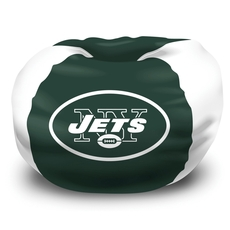 New York Jets NFL Bean Bag Chair by Northwest Company