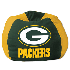 Green Bay Packers NFL Bean Bag Chair by Northwest Company