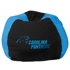 Carolina Panthers NFL Bean Bag Chair by Northwest Company