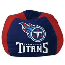 Tennessee Titans NFL Bean Bag Chair by Northwest Company