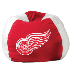 Detroit Red Wings NHL Bean Bag Chair by Northwest Company