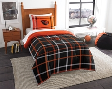 Oregon State Beavers Comforter Set by Northwest Company