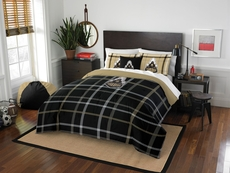 Purdue Boilermakers Comforter Set by Northwest Company