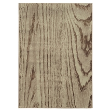 Oriental Weavers Adrienne 4632A Abstract Stone and Brown Area Rug
