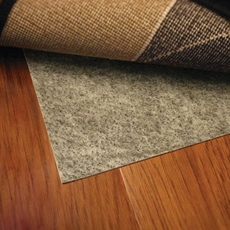 Oriental Weavers All-N-One 004E Grey Rug Pad