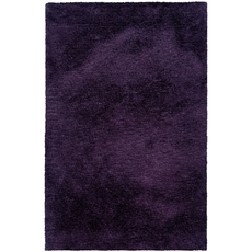 Oriental Weavers Cosmo Shag 81108 Shag Purple Area Rug