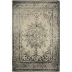 Oriental Weavers Richmond 1333Y Oriental Ivory and Grey Area Rug