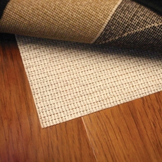 Oriental Weavers Sure Grip 0001C Beige Rug Pad