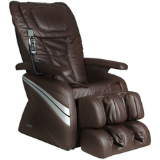 Osaki OS-1000 Deluxe Massage Chair in Brown