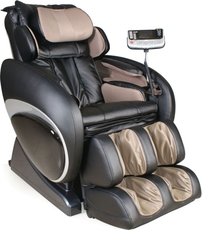 Osaki OS-4000 Executive Zero Gravity Massage Chair in Black