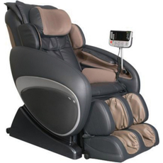 Osaki OS-4000 Executive Zero Gravity Massage Chair in Charcoal