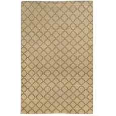 Tommy Bahama Maddox 56502 Geometric Beige and Stone Area Rug by Oriental Weavers