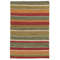 Tommy Bahama Valencia 57706 Geometric Multicolor Area Rug by Oriental Weavers