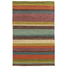 Tommy Bahama Valencia 57707 Geometric Multicolor Area Rug by Oriental Weavers