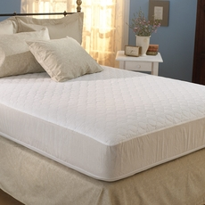 Clearance Pacific Coast Extra Ordinaire Twin Mattress Pad OVLB0818081