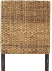 Padma's Plantation Basket Headboard