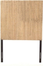 Padma's Plantation Grass Weave Headboard
