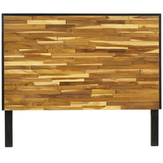 Padma's Plantation Reclaimed Headboard