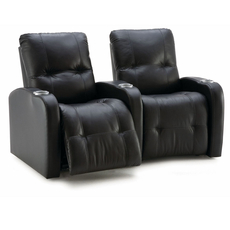 Palliser Auxiliary HTS Home Theater Seating Collection