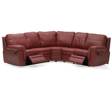 Palliser Brunswick Sectional - You Choose the Configuration