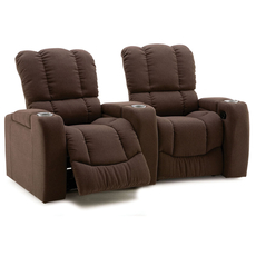 Palliser Channel HTS Home Theater Seating Collection