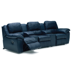 Palliser Daley Home Theater Seating