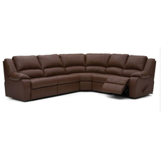 Palliser Daley Sectional - You Choose the Configuration