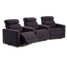 Palliser Digital HTS Home Theater Seating Collection