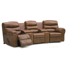 Palliser Durant Home Theater Seating