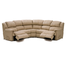 Palliser Harlow Sectional - You Choose the Configuration