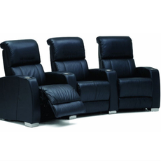 Palliser Hifi HTS Home Theater Seating Collection