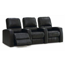 Palliser Pacifico HTS Home Theater Seating Collection