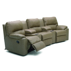 Palliser Picard Home Theater Seating
