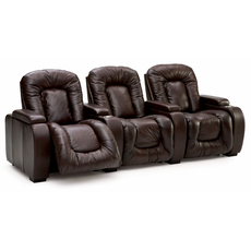 Palliser Rhumba HTS Home Theater Seating Collection