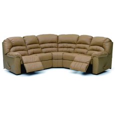 Palliser Taurus Sectional - You Choose the Configuration