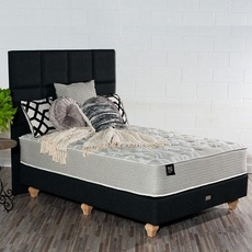 Paramount Sleep HD Signature Stature Luxury Firm 13 Inch King Mattress Only OVMB102050 - Overstock Model ''As-Is''