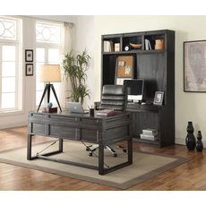 Parker House Hudson 60 Inch Writing Desk