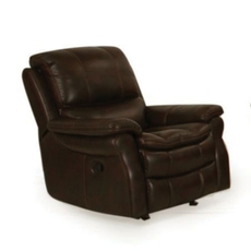 Parker Living Comfort Juno Power Recliner in Nutmeg