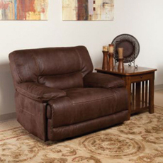 Parker Living Comfort Pegasus Power Recliner in Dark Kahlua