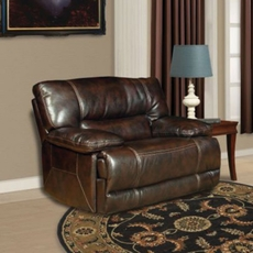 Parker Living Comfort Pegasus Power Recliner in Nutmeg