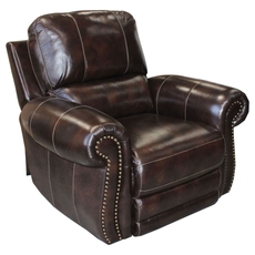 Parker Living Prestige Thurston Power Recliner in Havana