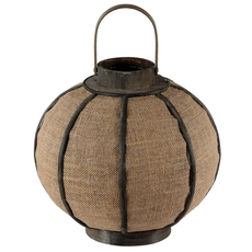 Clearance Privilege Medium Candle Lantern 63802 OVFCR121718