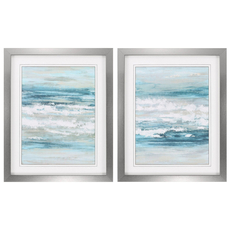 Propac At The Shore Wall Art Set of 2