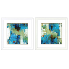 Propac Density Wall Art Set of 2