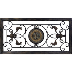 Propac Metal Scroll Frame Wall Art