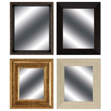 Propac Mirror Assortment Wall Art Set of 4