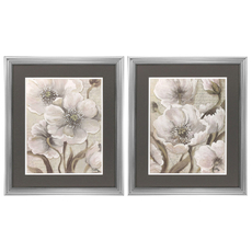 Propac Scripted Beauty Wall Art Set of 2
