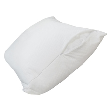Protect-A-Bed Naturals Crystal King Waterproof Pillow Protector