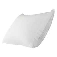 Protect-A-Bed Naturals Luxury Queen Size Adjustable Pillow System