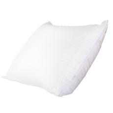Protect-A-Bed Therm-A-Sleep Cool Queen Size Adjustable Pillow System